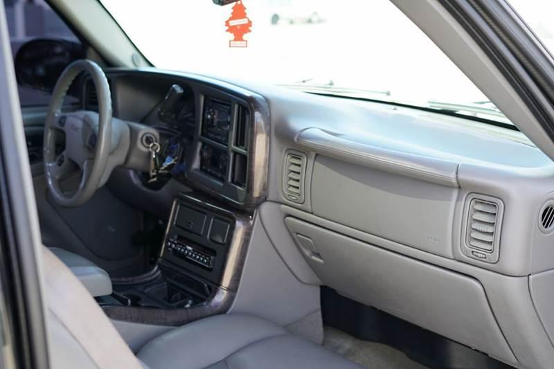 2007 GMC Sierra 1500 Classic Denali AWD 4dr Crew Cab 5.8 ft. SB - Roseville CA