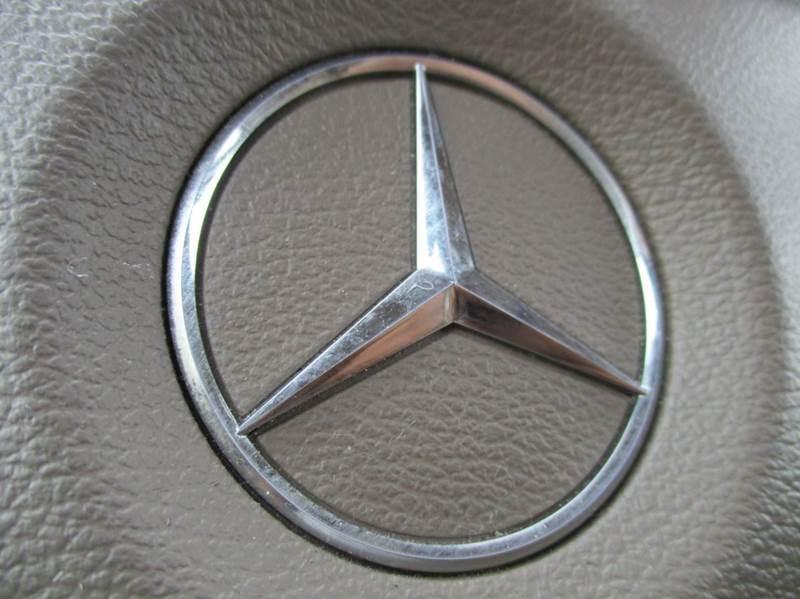 2008 Mercedes-Benz GL-Class GL 450 4MATIC AWD 4dr SUV - Roseville CA