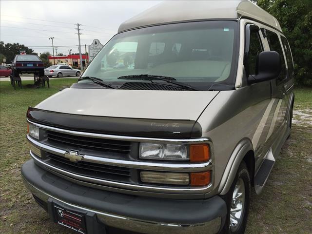 1999 Chevrolet Express for sale in Melbourne FL