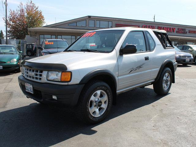 1999 Isuzu Amigo for sale in Tacoma WA