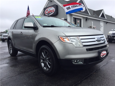 2008 Ford Edge for sale in Hyannis, MA