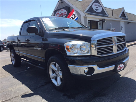 2007 Dodge Ram Pickup 1500 for sale in Hyannis, MA