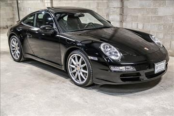 2008 Porsche 911 for sale in Charlotte, NC