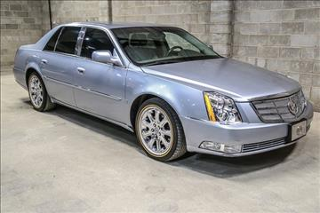 2006 Cadillac DTS for sale in Charlotte, NC