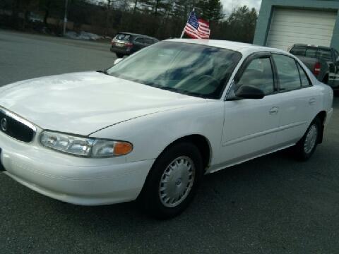 2005 Buick Century for sale in Foxboro, MA