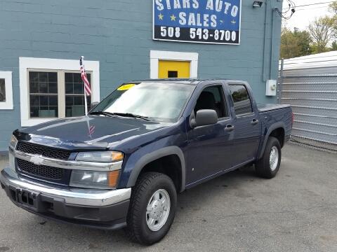 2007 Chevrolet Colorado for sale in Foxboro, MA