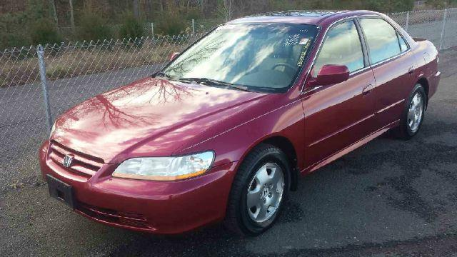 2002 Honda Accord for sale in Durham NC