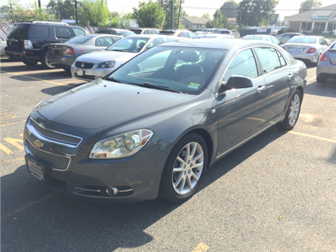2008 Chevrolet Malibu for sale in Lodi, NJ