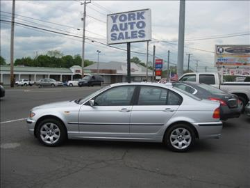 2002 BMW 3 Series for sale in West Haven, CT