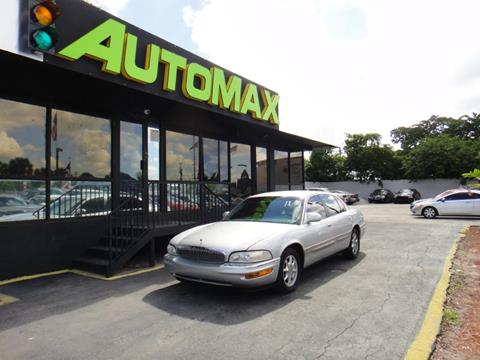 2000 Buick Park Avenue for sale in Miami, FL