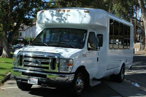 2011 Ford E-450 for sale in San Bruno, CA