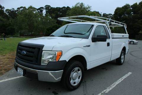 2009 Ford F-150 for sale in San Bruno, CA