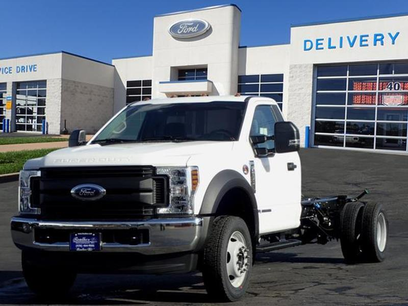 Ford F-550 For Sale - Carsforsale.com