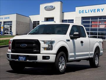 2017 Ford F-150 for sale in Herculaneum, MO
