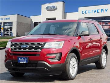 2017 Ford Explorer for sale in Herculaneum, MO
