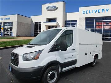 2017 Ford Transit Cutaway for sale in Herculaneum, MO