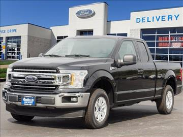2018 Ford F-150 for sale in Herculaneum, MO