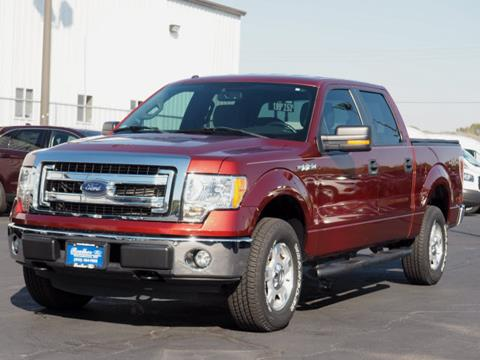 2014 Ford F-150 for sale in Herculaneum, MO