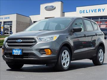 Reuther Ford Used Cars