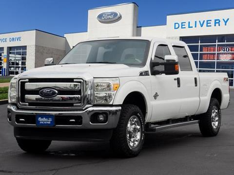 2013 Ford F-250 Super Duty for sale in Herculaneum, MO