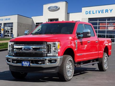 2017 Ford F-250 Super Duty for sale in Herculaneum, MO