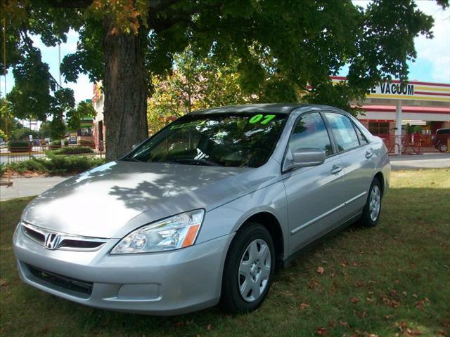 2007 Honda Accord for sale in Murfreesboro TN