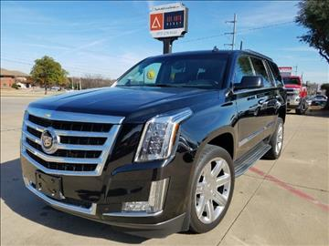 2015 Cadillac Escalade For Sale Carsforsale Com
