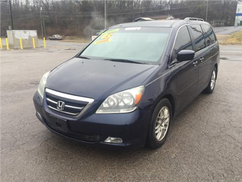 2006 Honda Odyssey for sale in Nashville, TN