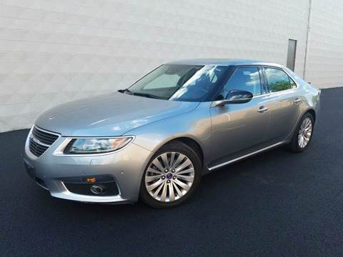 2011 Saab 9-5 for sale in Hasbrouck Heights, NJ