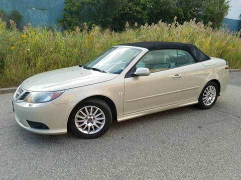 2008 Saab 9-3 for sale in Hasbrouck Heights, NJ