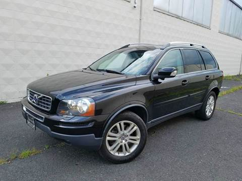 2011 Volvo XC90 for sale in Hasbrouck Heights, NJ
