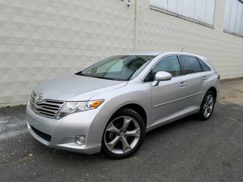 2011 Toyota Venza for sale in Hasbrouck Heights, NJ