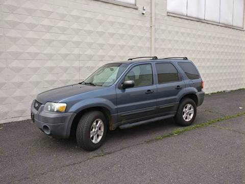 2005 Ford Escape for sale in Hasbrouck Heights, NJ