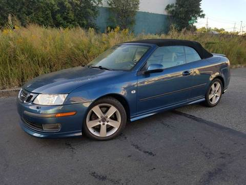 2007 Saab 9-3 for sale in Hasbrouck Heights, NJ