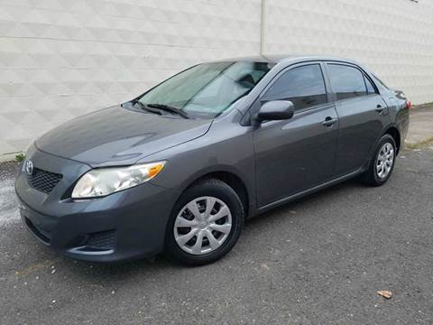 2010 Toyota Corolla for sale in Hasbrouck Heights, NJ