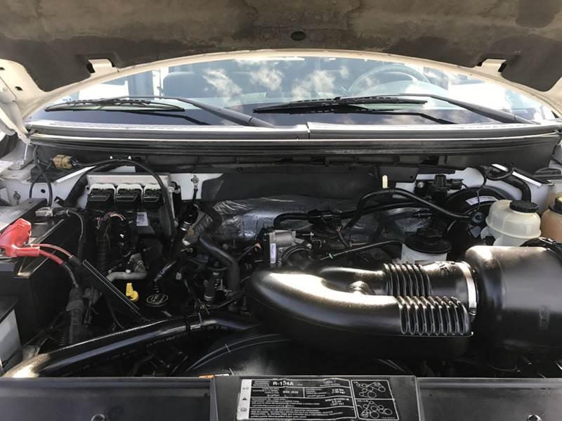 2008 Ford F-150 4x2 XLT 4dr SuperCrew Styleside 5.5 ft. SB - San Antonio TX