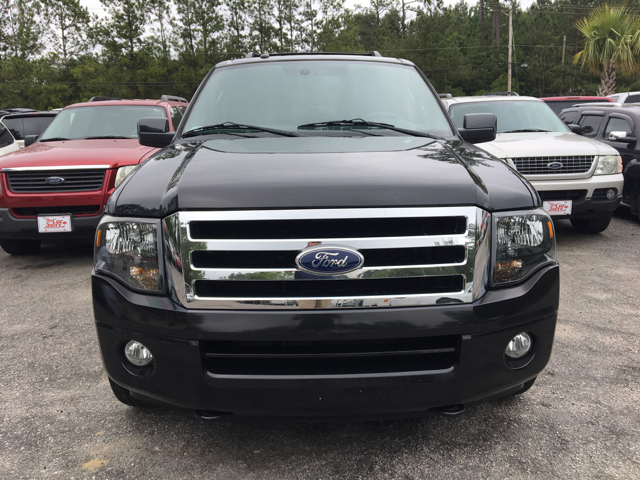 2011 Ford Expedition Limited 4x4 4dr SUV - Myrtle Beach SC