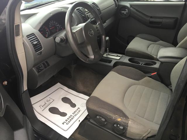 2005 Nissan Xterra Off-Road 4WD 4dr SUV - Myrtle Beach SC