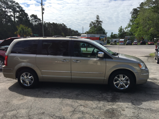 2008 Chrysler Town and Country Limited 4dr Mini-Van - Myrtle Beach SC