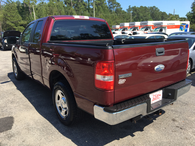 2006 Ford F-150 XLT 4dr SuperCab Styleside 5.5 ft. SB - Myrtle Beach SC