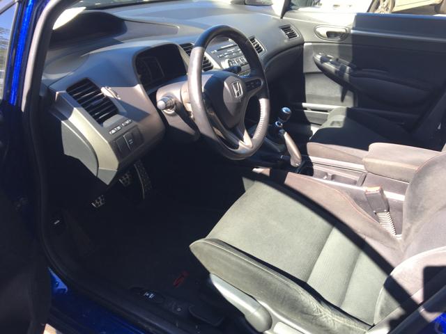2007 Honda Civic Si 4dr Sedan - Myrtle Beach SC