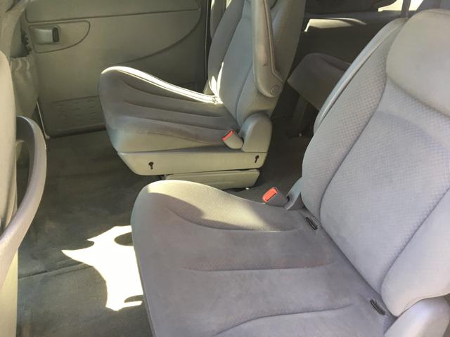 2007 Dodge Grand Caravan SXT 4dr Extended Mini-Van - Myrtle Beach SC