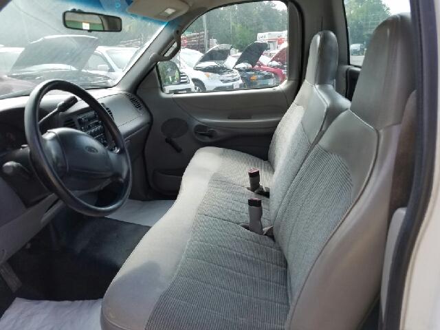 1998 Ford F-150 2dr XL Standard Cab LB - Myrtle Beach SC