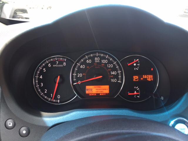 2009 Nissan Maxima 3.5 S 4dr Sedan - Holyoke MA