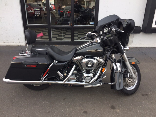 2006 Harley-Davidson Street Glide street glide - Holyoke MA