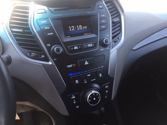 2014 Hyundai Santa Fe Sport AWD 2.4L 4dr SUV - Holyoke MA