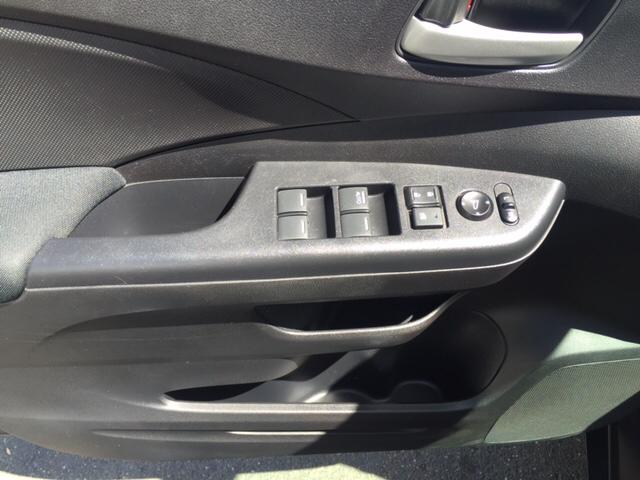 2014 Honda CR-V AWD LX 4dr SUV - Holyoke MA