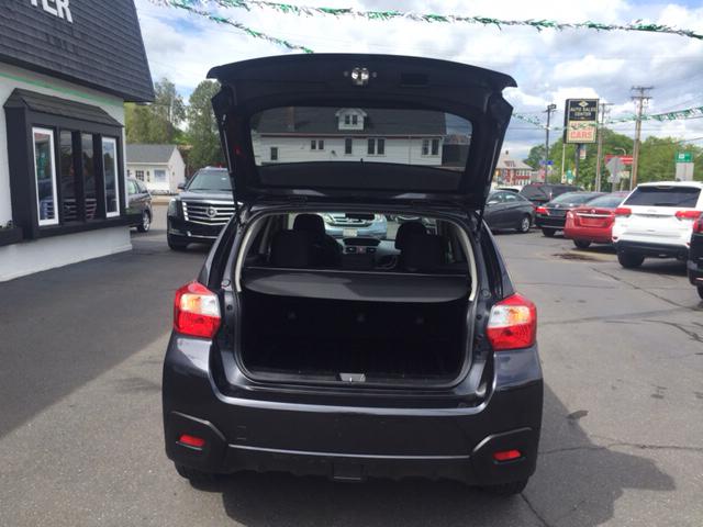 2013 Subaru XV Crosstrek 2.0i Premium AWD 4dr Crossover CVT - Holyoke MA