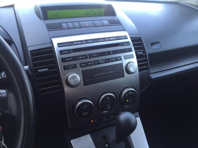 2010 Mazda MAZDA5 Touring 4dr Mini-Van 5A - Holyoke MA