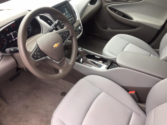 2016 Chevrolet Malibu LS 4dr Sedan - Holyoke MA
